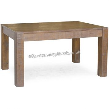 Rustic Farm Small Dining Table